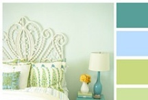 dare to dream: bedroom / dreamboard for our bedroom restyle 2012.  / by Desiree Durso