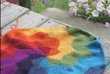 Tuto de tricot-crochet / by mamadelisa mamadelisa