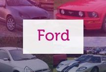 Ford / Giants of the motoring world, Ford's incredibly diverse range ensures there is a car suitable for every budget and requirement.