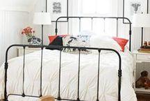 Bedroom+guest rooms