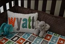 Maternity-Baby ideas / Having baby ideas for Wyatt