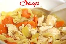 {Eat} Soup