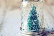 Holiday Spirit / by Anna Sharp