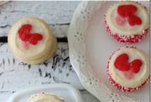Easy Valentines Crafts and Recipe Ideas / by the Grant life