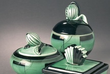 Art - Deco / by Judy McKay
