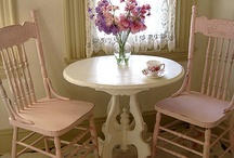Decorate - Dining Rooms