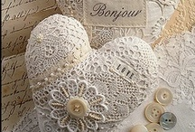 Crafts - Lace