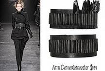 DIY fashion / by Desiree Durso