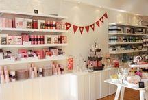 Paper Eskimo Store / Concept store opened 1st June 2013