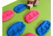 Easy Activities & Crafts for Kids