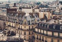 Travel   Paris
