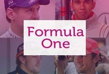 Formula One 2013 / All the best pictures and pins from Formula One 2013