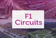 F1 2014 / Formula One sets to be a rejuvenated sport in 2014 - find out more here on this board!