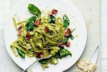 Food   Pasta, Riso e Gnocchi