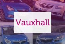 Vauxhall / General Motors (Vauxhall in the UK) are a huge motoring manufacturer, making a steady comeback following a turbulent few years in the wake of the recession. Take a look at some of their cars through the years.