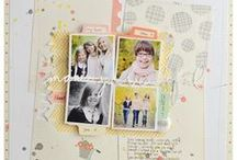 Scrap - Layouts Multi Photo