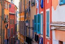 Travel   Nizza e Cote d'Azur