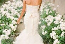 Garden Party Wedding / Inspiration for a garden party wedding