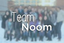 Team Noom / An insight into the weight-loss journeys and lifestyle loves of Noom UK & Ireland. From inspirational quotes to recipes to weight-loss success stories, you'll find 'em all here.  / by Noom