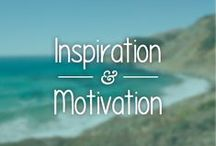 Inspiration & Motivation / by Noom