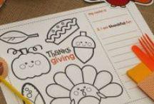 E: Thanksgiving