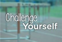 Challenge Yourself / Push yourself! Try these Noom challenges and let us know how it goes!  For more inspiration, visit us in the app store: https://itunes.apple.com/us/app/noom-coach-weight-loss/id634598719?mt=8