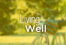 Living Well / by Noom
