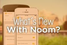 What's New with Noom? / by Noom