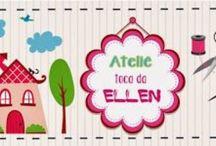 Toca da Ellen / http:\\tocadaellen.blogspot.com