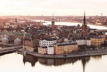 Travel   Stoccolma