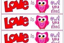 E: Valentine's Day