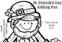 E: St. Patrick's Day