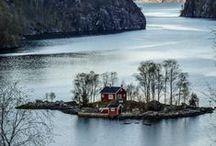 Travel   Norway