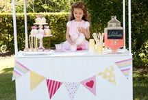 Kids Birthday Party Ideas From Paper Eskimo / Festive and fun Ideas for food, decor, themes, supplies and cupcakes!