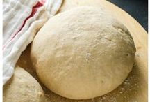 Breads, Crostini, Bruschetta, Pizza and Anything Dough! / Anything Dough....Yummy Breads, Simple Bruchetta, Delicious Pizza, Easy Crostini to name a few! Amazing Appetizers, Side Dishes, Main Dish