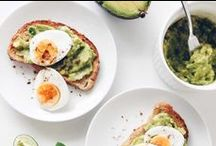 Eggs! / Scrambled, Fried, Poached, Boiled...However you like your Eggs you are bound to find plenty of Delicious Healthy Egg Recipes here! Egg Muffins, Quiche, Omelette, Egg Sandwich and so much more! Whole 30 Healthy Ideas for Breakfast, Lunch and even Dinner.