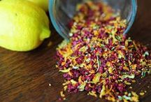 Herbs, Spices and Seasonings / Spice Up your Recipes with Amazing Homemade Spices, Seasonings and Herbs! Give your Dish that Zesty Flavor it needs!