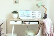 Girl Boss [Pastel EDITION] / Creative Workspace