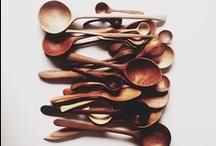 Wood / by Molly Kunselman