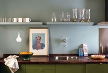 Kitchens / by Molly Kunselman