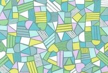 Textile Inspiration!