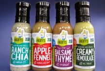 Vegan Condiments & Sauces