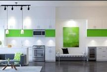 Homes and Home Decor