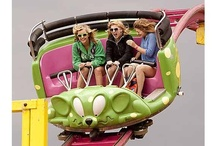 Summer Fair / Capital Ex is Edmonton's biggest summer fair. #yeg #capex12 #summerfair