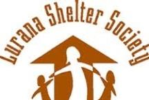 Nonprofit Organizations / by Edmonton Journal