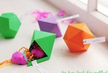 PAPER Crafting & DIY