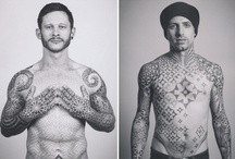 ink-able / The art of tattoos.