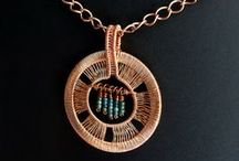 Jewelry / by Cyndy Mandell