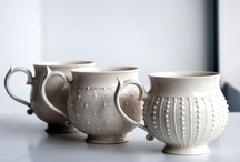 Clay / Ceramics.
