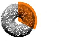 Donuts / Donuts. Doughnuts.